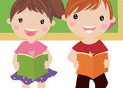 六一儿童节诗歌朗诵