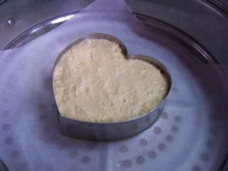 玉米面发糕
