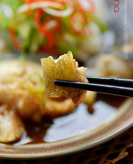 爱吃鱼食品食谱系列--v食品广州公司斑鱼-爱源营养绿湖冰岛海参官网图片
