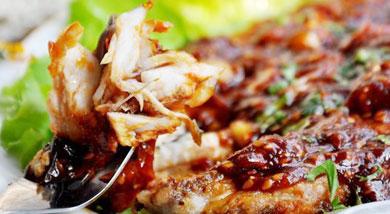 韩式煎鲅鱼
