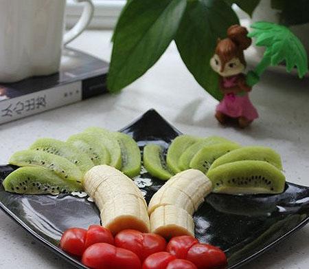 简易水果拼盘