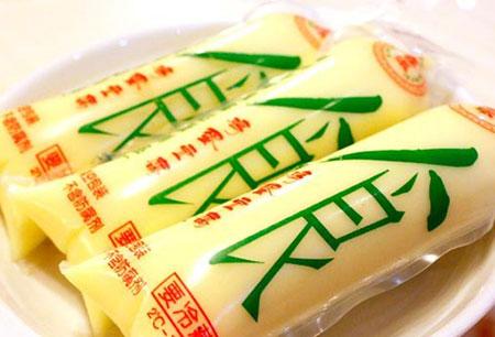 日本豆腐的做法大全