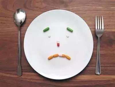 感冒三餐菜单