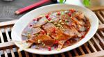 萝卜烧鲳鱼