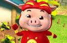 猪猪侠2拼图