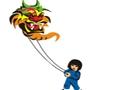 风筝为什么会飞