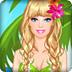 芭比夏威夷美裙