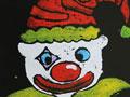 快乐的小丑