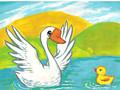 丑小鸭和白天鹅