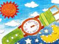 时间与手表