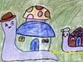 蜗牛的小房子