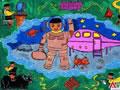 优秀儿童科幻画