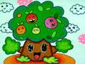 快乐的果树