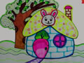 小兔子的家