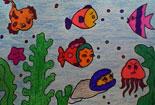 大海里面的鱼