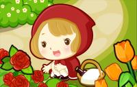 【故事】小红帽