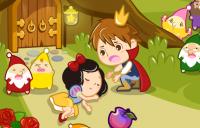 【故事】白雪公主