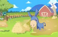 【歌舞】小毛驴