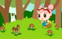 【歌舞】采蘑菇的小姑娘