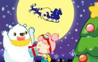 【歌舞】圣诞快乐