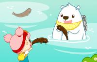 【歌舞】捉泥鳅