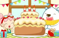 【歌舞】生日快乐