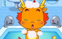 【宝箱】我爱洗澡