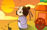 【唐诗】登乐游原